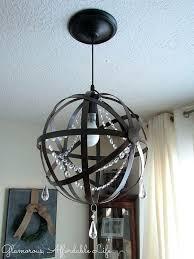 chandeliers foucault orb chandelier chandelier astonishing crystal orb chandelier orb crystal iron 6 light chandelier