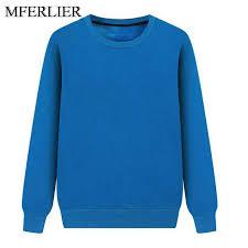 MFERLIER <b>Spring Autumn men</b> hoodies <b>5XL</b> 6XL 7XL 8XL Plus size ...