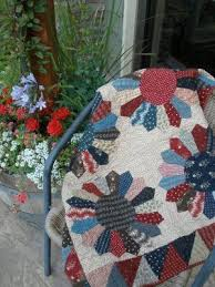 406 best USA QUILTS images on Pinterest | Patriotic quilts ... & Patriotic Dresden ~ by Temecula Quilt Co. Adamdwight.com