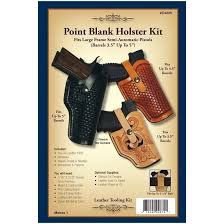 product number c4225 point blank holster kit