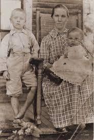 Arminta (May) Adkins (abt.1894-1926) | WikiTree FREE Family Tree
