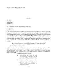 Employee Warning Letters Template 9 Employee Warning Letter Examples Pdf Word Examples