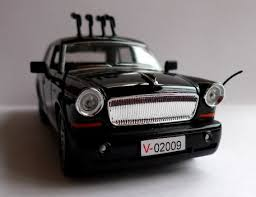 china toy car faw hongqi ca7600l