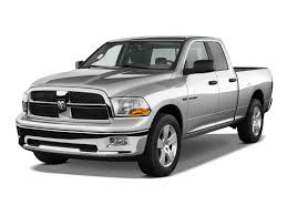 2011 Ram 1500 Review, Ratings, Specs, Prices, and Photos - The Car ...