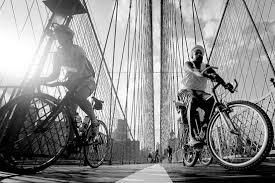 P.J. O'Rourke on the Scourge of Bike Lanes - WSJ