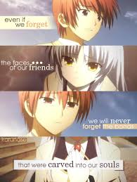 Anime Quotes About Friendship Impressive Anime Friendship Day Quotes 48 Images Friend Quotes Quotesgram