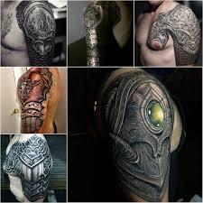 тату на плече мужские интересные тату на плече для мужчин