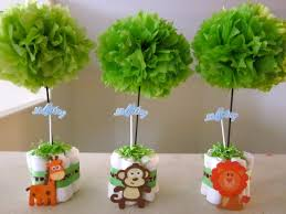 Best 25+ Baby shower table centerpieces ideas on Pinterest | Baby shower  centerpieces, Baby shower decorations for boys and Babyshower centerpieces  for boys