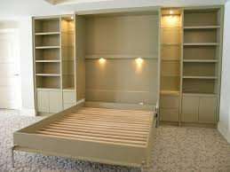 Large Built In Wall Units | Wall Beds by Murphy Beds Direct.