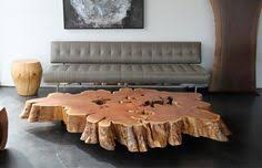 Gallery Of Transform Coffee Table Tree Stump For Your Decorating Home Ideas  With Coffee Table Tree Stump