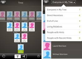 4 Free Iphone Apps To Create Family Tree