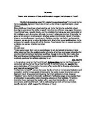 art essay thesis essays on art essay examples topics questions thesis statements