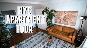 nyc apartment furniture. NYC Apartment Tour!! 300 Sq. Foot Minimalist Studio Nyc Furniture