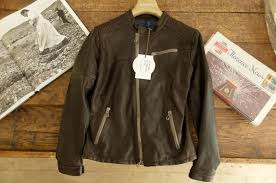 leather with a heart in florence girl leather jacket florence