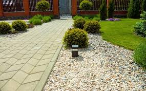 bring your garden to life with stones