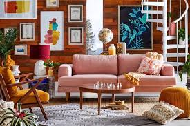 living room trends ideas for 2020