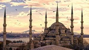 İstanbul cuma saati kaçta? İzmir, Ankara, İstanbul cuma saatleri