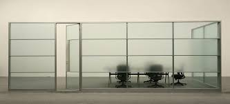 office glass walls. wholesale soundproof half glass office partition view bolipai product details walls s