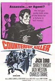the counterfeit killer imdb the counterfeit killer poster