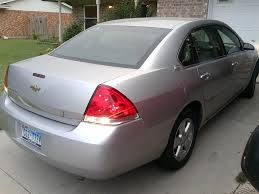 How Much Is A 2006 Chevy Impala Worth - carreviewsandreleasedate ...