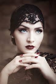 25 best ideas about 1920s makeup on flapper makeup 1920 makeup and roaring 20s makeup