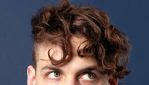 how to manage impossibly curly hair
