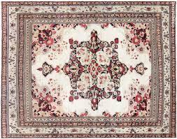 photo of antique persian rug 19th century nazmiyal nyc