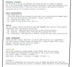 Online Resume Website Examples Make My First Resume Online Creating