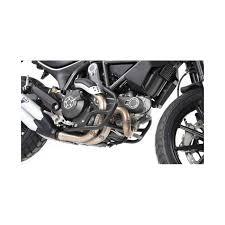 engine protection bar ducati scrambler hepco becker 5017530 00 01
