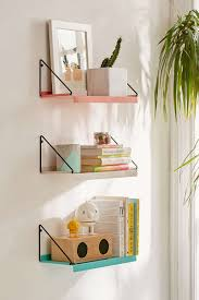 Shelving For Bedroom Walls 8 Bedroom Wall Decor Ideas To Liven Up Your Boring Walls