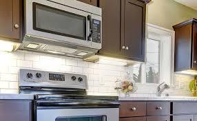 3 6 white backsplash tile design