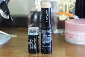 review revlon photoready insta fix makeup slashed beauty