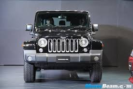 new car launches of mahindra in indiaAll New Made In India Jeep To Be Launched In 2017  MotorBeam