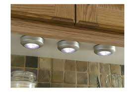 under cabinet lighting dilemma with new led