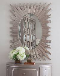 Wall mirrors Gym Rouge Wall Mirror Picture Framing Services By Kris The Framer Decorative Wall Mirrors Floor Mirrors At Horchow