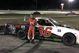 Chad Chastain, brother of Ross, to make NASCAR debut in WGI Trucks ...