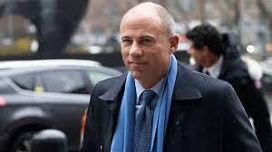 Michael Avenatti sentenced to 2 1/2 ...