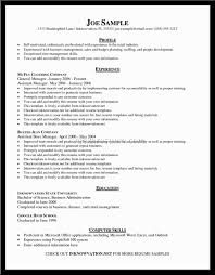 examples of resumes best resume simple format in ms word professional in good examples of resumes basic resumes examples alexa resume intended for basic resume examples best