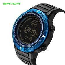 <b>Men Sports Watches</b> Fashion Chronos Countdown Men&#39;s ...