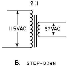 step down transformer step down transformer pdf at Step Down Transformer Wiring