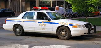 Ontario Provincial Police Wikiwand