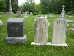 Abigail Avis Shelton Burton (1811-1852) - Find A Grave Memorial