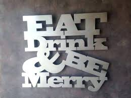 metal wall words metal wall art words eat drink be merry metal wall art perfect for the kitchen or metal words wall art uk on metal wall art for kitchen uk with metal wall words metal wall art words eat drink be merry metal wall