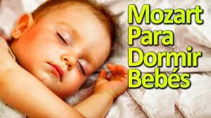 Mozart para Bebes - Dormir y Relajar a tu Bebé - Sueño Profundo - Musica  para Descansar - YouTube