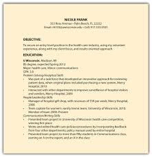 Functional Resumes Free Resume Example And Writing Download