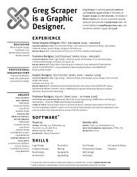 Self Employed Resume Resume Templates