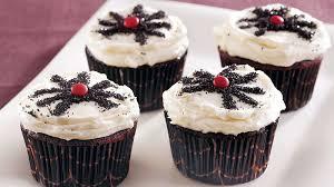 halloween spider cupcakes. Fine Spider Halloween Spider Cupcakes On I