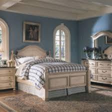 Hooker Furniture Solana Upholstered Panel Bedroom Set Hooker