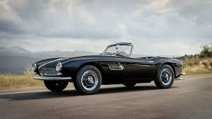 Bmw 507 - Pictures, posters, news and videos on your pursuit ...