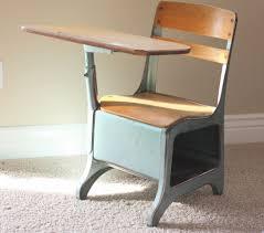school desk chair combo. Fine School Antique School Desk Chair Combo Intended S